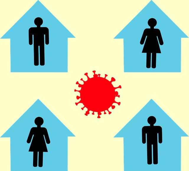 COVID-19 - self-isolation and quarantine